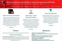 Serwis Komputerowy Mokotów- Wilanów